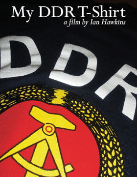 My DDR T-Shirt
